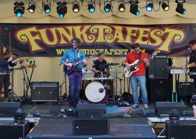 Funktafest